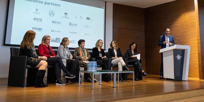 ¿Cómo transcurrió #Yolidero, el 1er Meeting de Liderazgo Femenino?